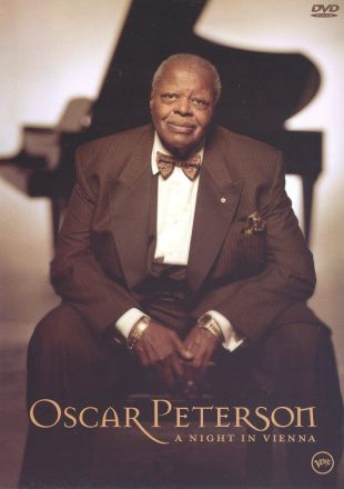 Oscar Peterson: A Night in Vienna