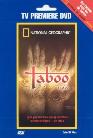 Taboo : Tattoo