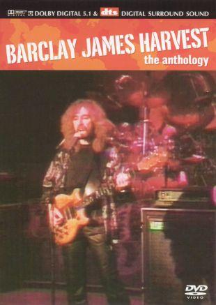 Barclay James Harvest: The Anthology