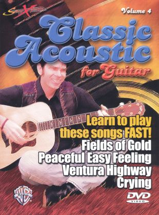 SongXpress: Classic Acoustic for Guitar, Vol. 4