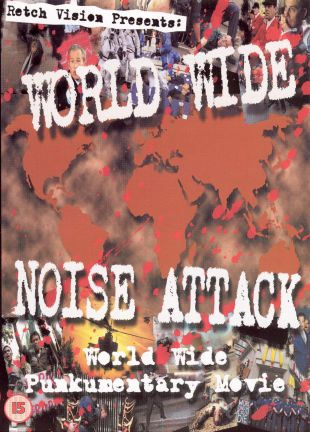 World Wide Noise Attack: The Movie