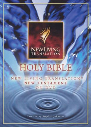 Holy Bible: New Living Translation - New Testament