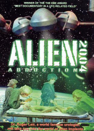 Alien Abduction 2004