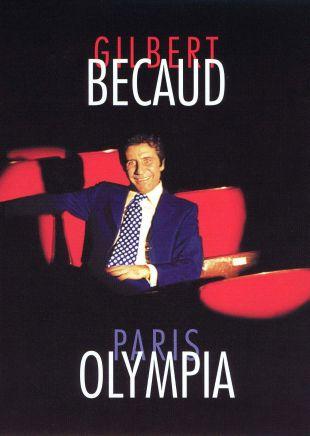 Gilbert Becaud: Paris Olympia