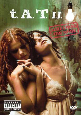 Tatu: Screaming for More