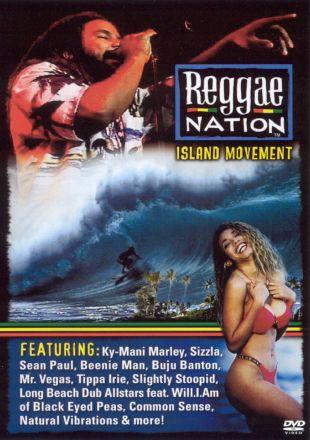 Reggae Nation: Island Movement