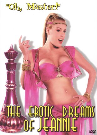 The Erotic Dreams of Jeannie