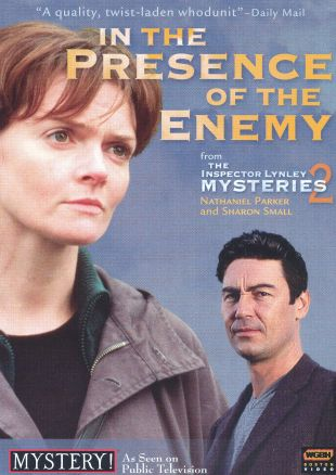 The Inspector Lynley Mysteries : In the Presence of the Enemy
