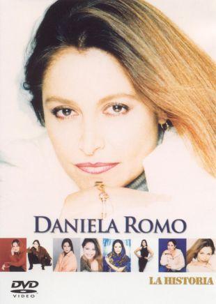 Daniela Romo: La Historia (2004) -   Synopsis ...