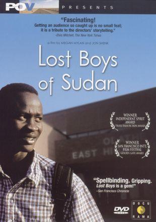 Lost Boys of Sudan
