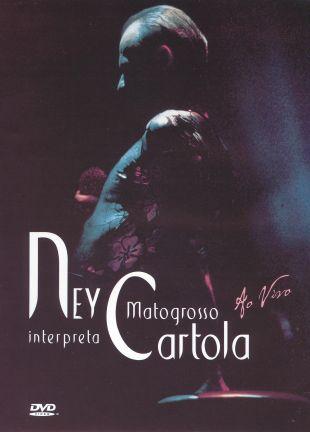 Ney Matogrosso: Interpreta Cartola