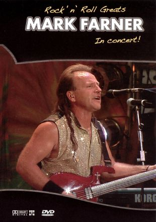 Mark Farner: In Concert!