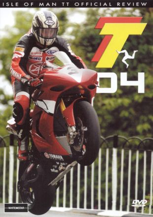 2004 TT Isle of Man