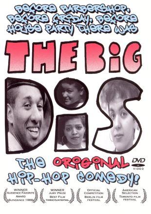 The Big Dis
