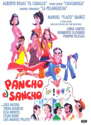 Pancho El Sancho
