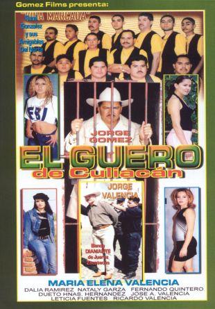El Guero de Culiacan