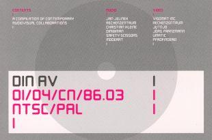 DIN AV: 01/04/CN/86.03
