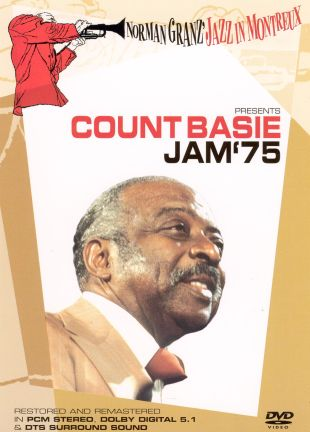 Norman Granz' Jazz in Montreux: Count Basie Jam '75