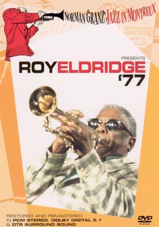 Norman Granz' Jazz in Montreux: Roy Eldridge '77