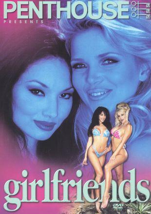 Penthouse: Girlfriends