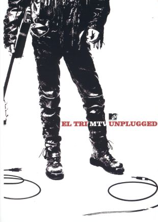 MTV Unplugged: El Tri