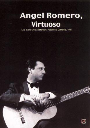 Angel Romero: Virtuoso