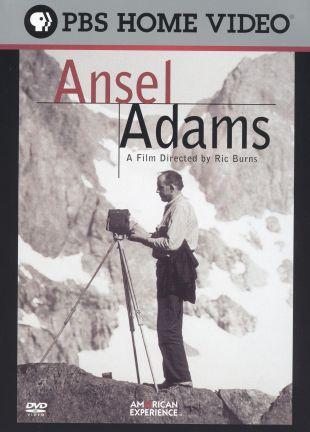 American Experience : Ansel Adams: A Documentary Film