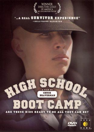 High School Boot Camp