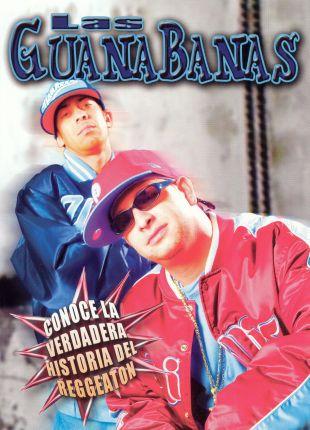 Las Guanabanas