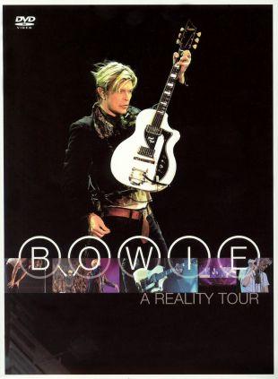 David Bowie: A Reality Tour