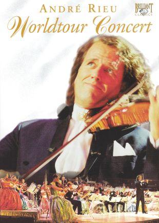 André Rieu: Worldtour Concert