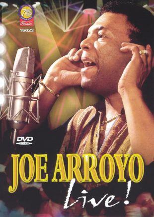 Joe Arroyo: Live!