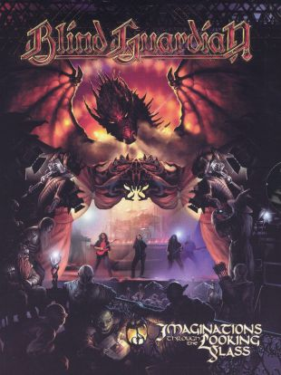 Blind Guardian: Imaginations Through the Looking Glass