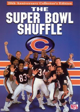 NFL: Chicago Bears - The Super Bowl Shuffle