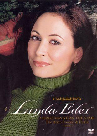 Linda Eder: Christmas Stays the Same