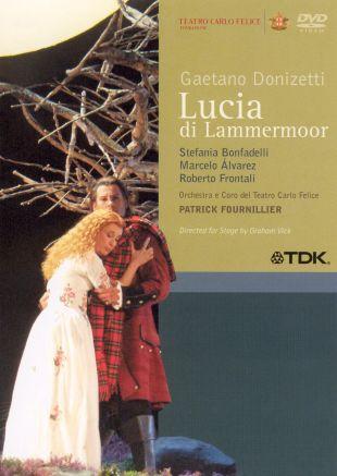 Lucia di Lammermoor (Teatro Carlo Felice)