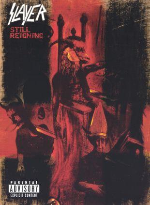 Slayer: Still Reigning