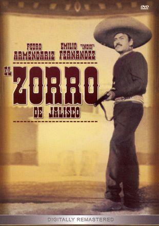 El Zorro De Jalisco