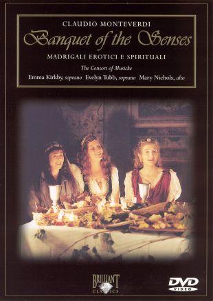 Banquet of the Senses: Madragli Erotici e Spirituali