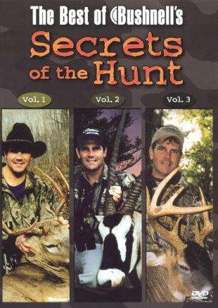 Secrets of the Hunt
