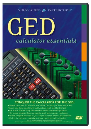 GED Calculator Essentials