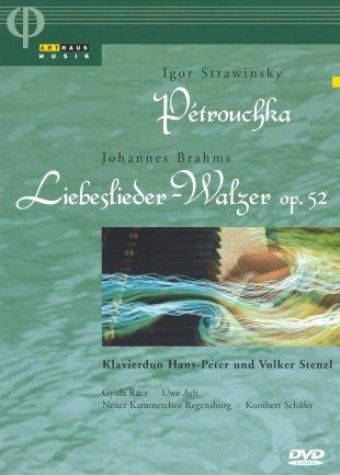 Petrouchka / Liebslieder-Walzer