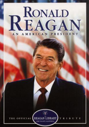 Ronald Reagan: An American President