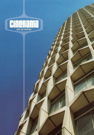 Cinerama: Get Up and Go