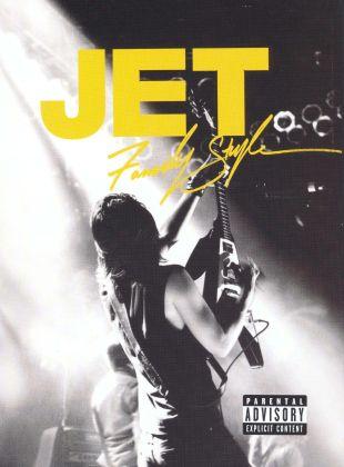 Jet: Family Style
