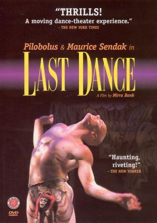 Last Dance