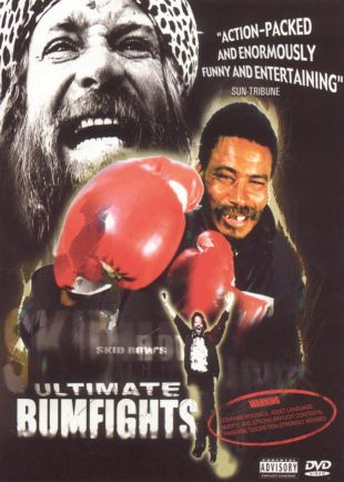 Ultimate Bumfights