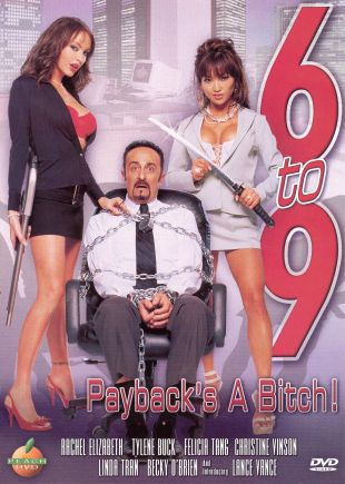 6 to 9: Payback's a Bitch