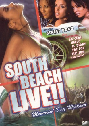 South Beach Live