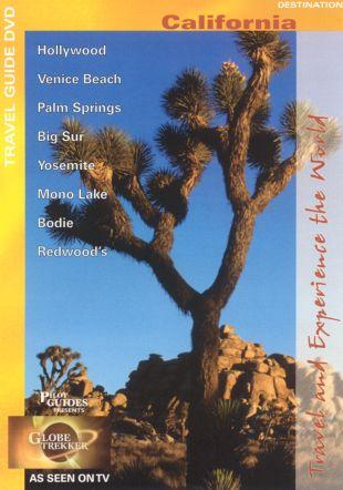 Globe Trekker : California